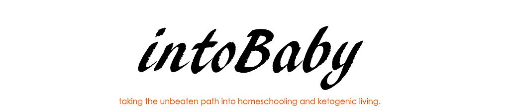 intoBaby.com header image